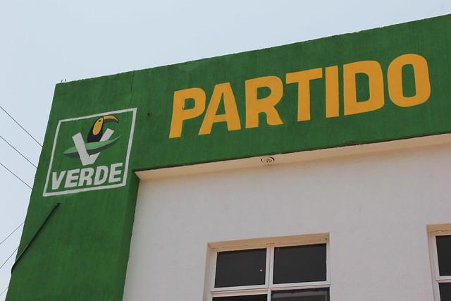 Ratifica Sala Monterrey triunfo del PVEM en Tepezalá