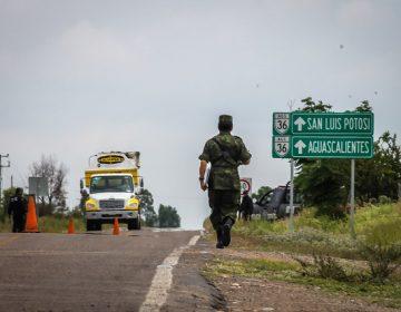 Más colaboración y menos declaraciones entre Aguascalientes y Zacatecas, pide fiscal
