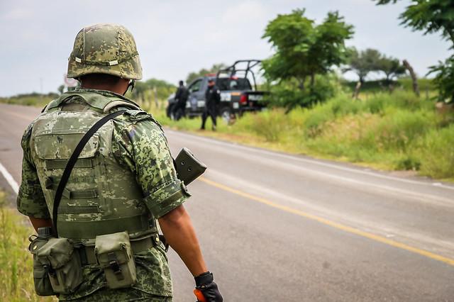 Burla tráfico de drogas blindaje en fronteras de Aguascalientes: SSPE