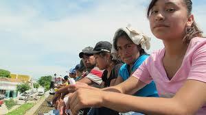 ONU-DH desmiente la presencia de federales en asesinato de migrante en Coahuila