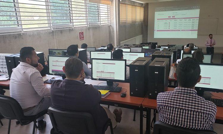 Ofrece ITEA capacitación sobre el derecho a la información