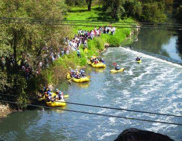 Historias paralelas: las luchas para salvar los tres ríos Atoyac