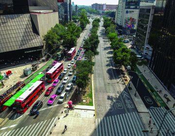 Reinventar las calles y crear ciudades para todos