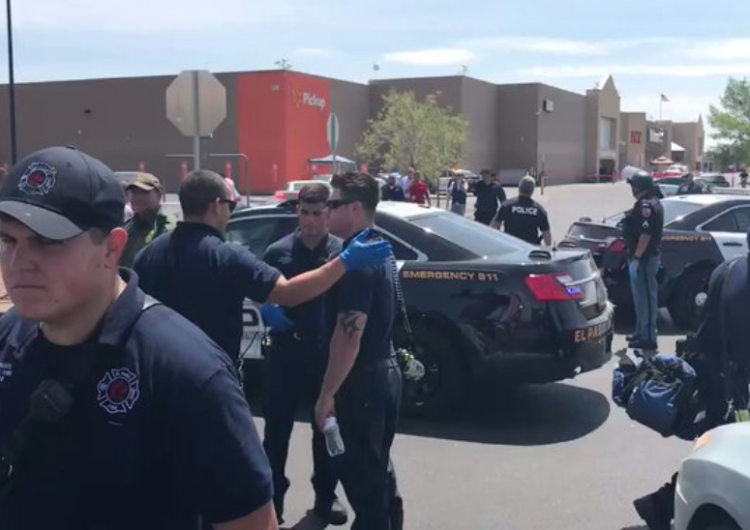 Ocho mexicanos murieron y siete resultaron heridos durante el tiroteo en El Paso, Texas