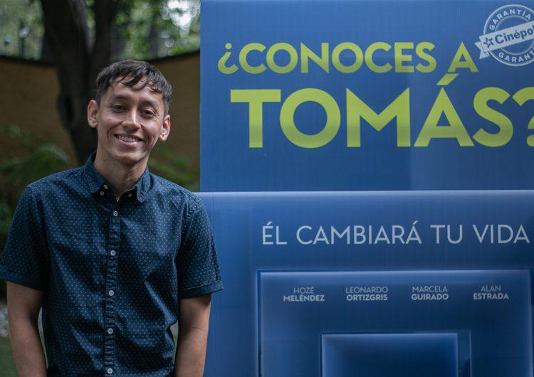 ¿Conoces a Tomás? Una película para acercarse al autismo