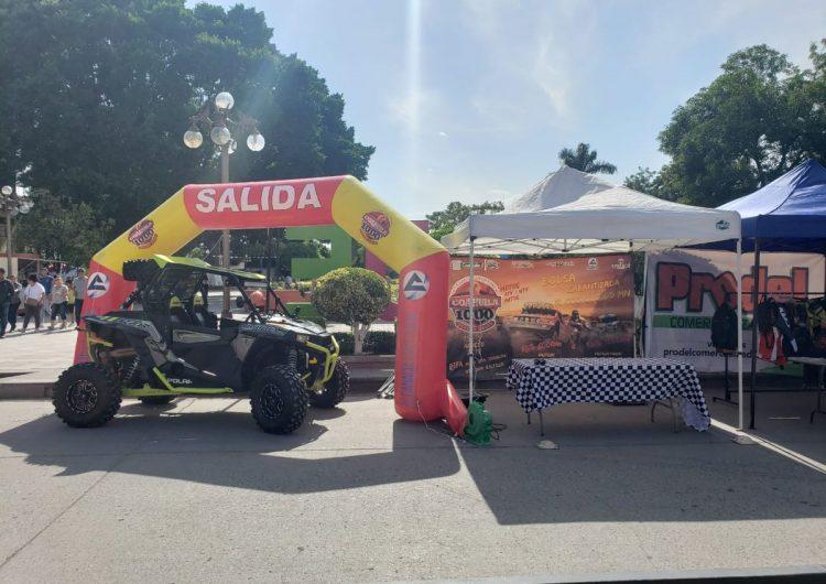 La carrera Coahuila 1000 Desert Rally recorrerá nuevamente el desierto