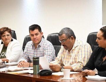 Eligen a jóvenes que integrarán el parlamento juvenil en Aguascalientes