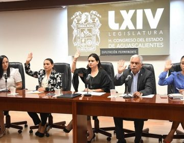 Destacan en el Congreso participación de aguascalentenses en Juegos Panamericanos
