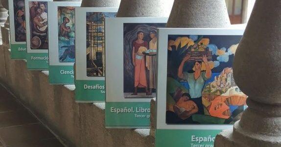 Coahuila presenta 27% de rezago en entrega de libros de texto gratuito