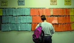 Estados Unidos: la verdad detrás de las deudas estudiantiles