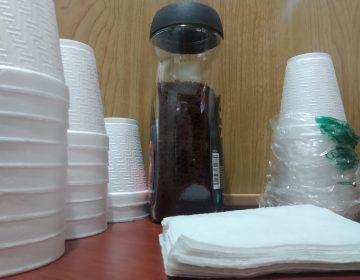 Quedó prohibido el uso de unicel en Pabellón de Arteaga