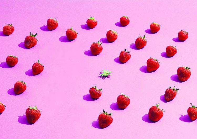 Duplicar el tiempo de caducidad de frutas y verduras, una solución al desperdicio de alimentos