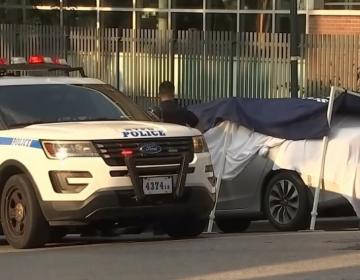 Inicia el proceso contra el padre de los gemelos muertos encerrados en un coche en Nueva York