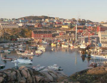 """""""Groenlandia no está en venta"""": La respuesta al interés de Trump de comprar la isla"""