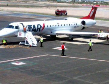 Abrirán aerolínea Aguascalientes-Monterrey en noviembre
