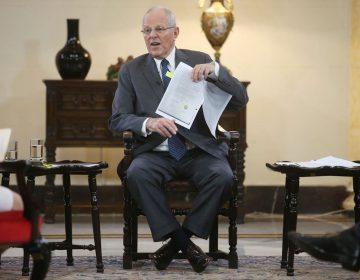 Justicia de Perú evaluará enviar a prisión a expresidente Kuczynski