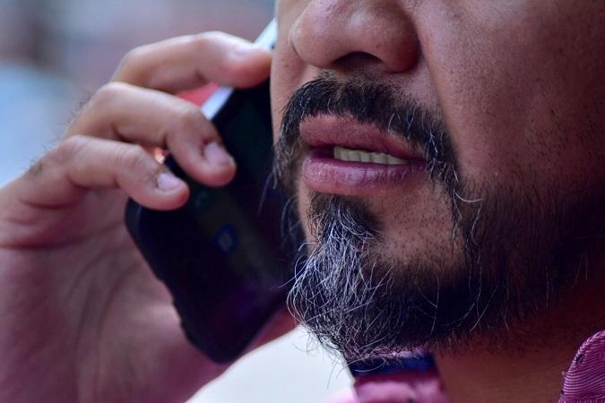 Repuntan extorsiones telefónicas en Aguascalientes