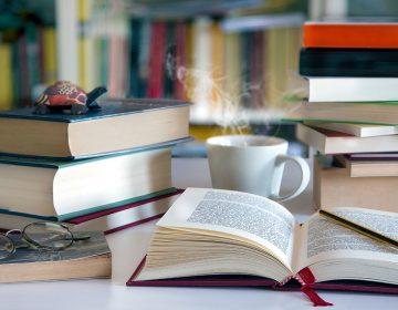 Recomendaciones literarias: John Grisham, Michio Kaku, Diane Setterfield…