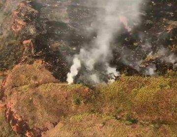 Bolsonaro insinúa que las ONG son responsables de incendios en la Amazonia