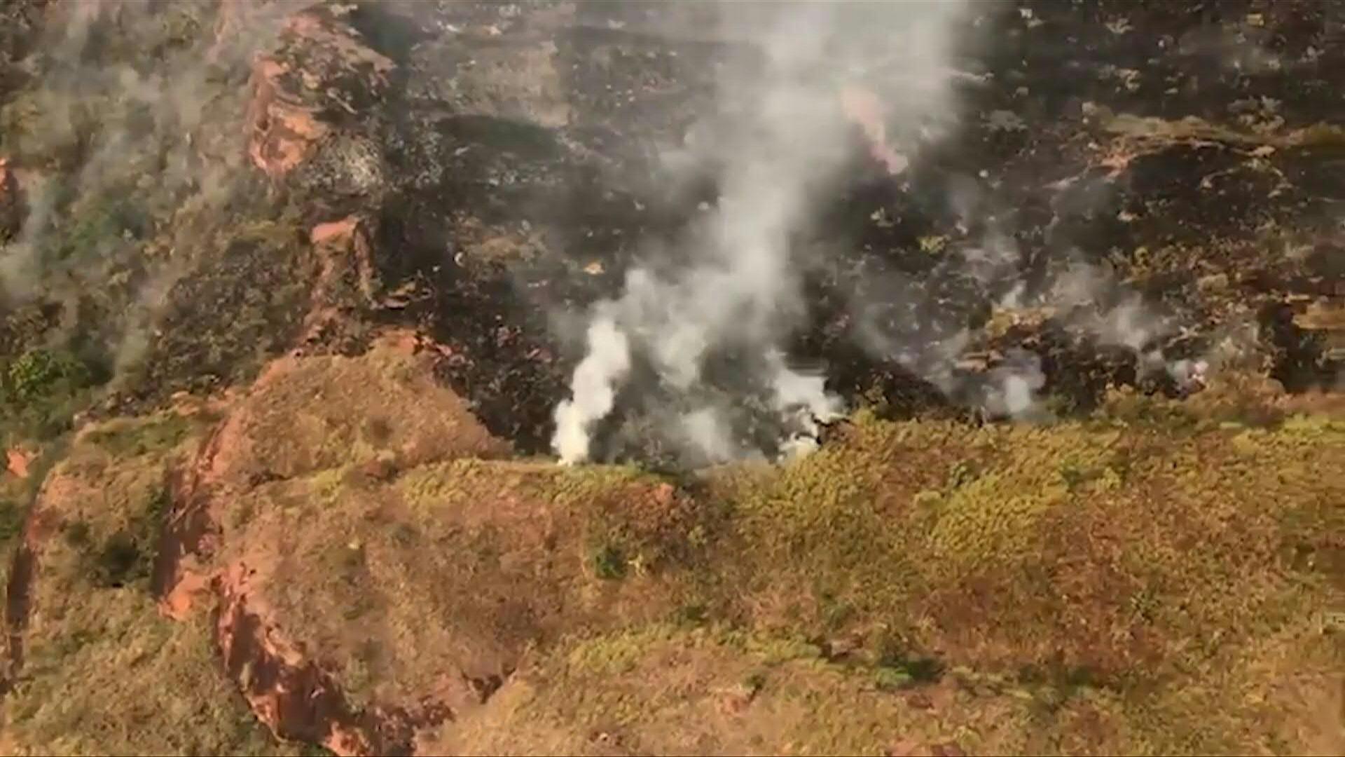 Amazonia-incendio-amazonas-Bolsonaro-Brasil
