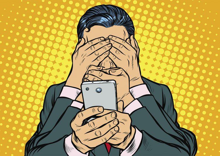¿Las redes sociales traicionan a los defensores de los derechos humanos?
