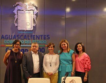 Lanza Registro Civil campaña de regularización de personas en Aguascalientes
