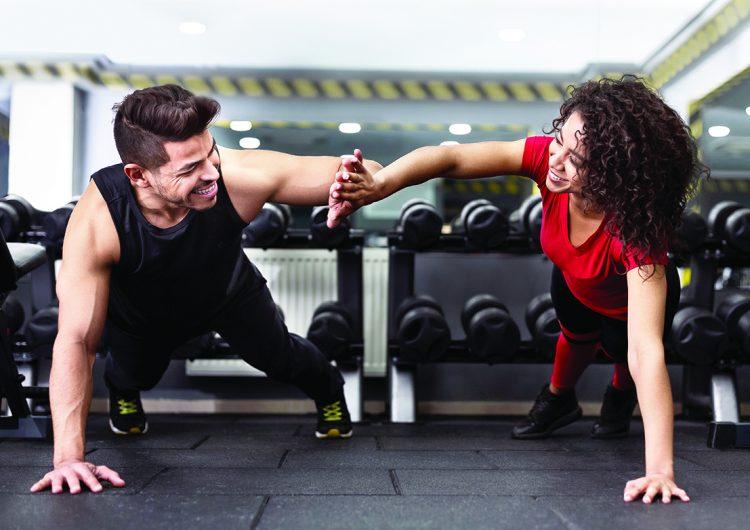 El exceso de ejercicio no siempre es saludable