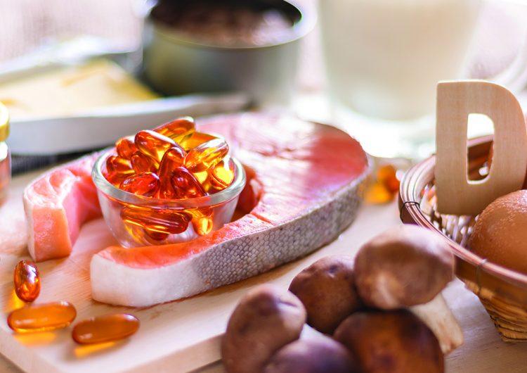 La vitamina D es una aliada contra la prediabetes