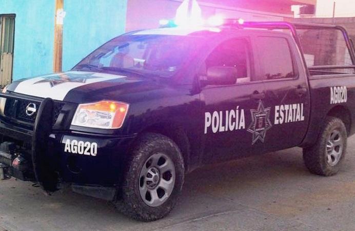 Detienen a mujer que pretendía vender a su bebé en Pabellón de Arteaga