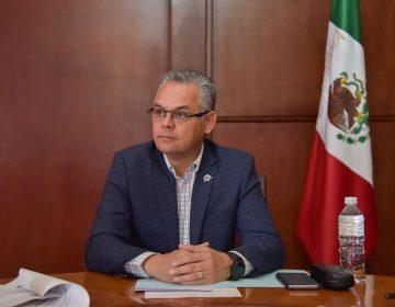 Ocupa alcalde de Jesús María lugar 22 a nivel nacional en evaluación de atributos