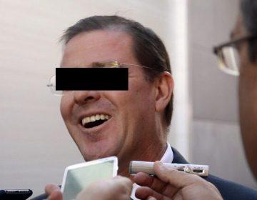 Formula Fiscalía Anticorrupción acusación formal contra Solano