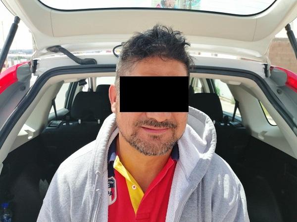 "Cae en Aguascalientes jefe de plaza de la ""Familia Michoacana"""