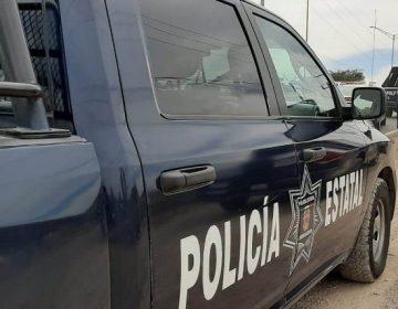 Rescatan policías estatales a tres niños que deambulaban solos en Jesús María