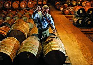 Las caminatas de whisky por Escocia están de moda