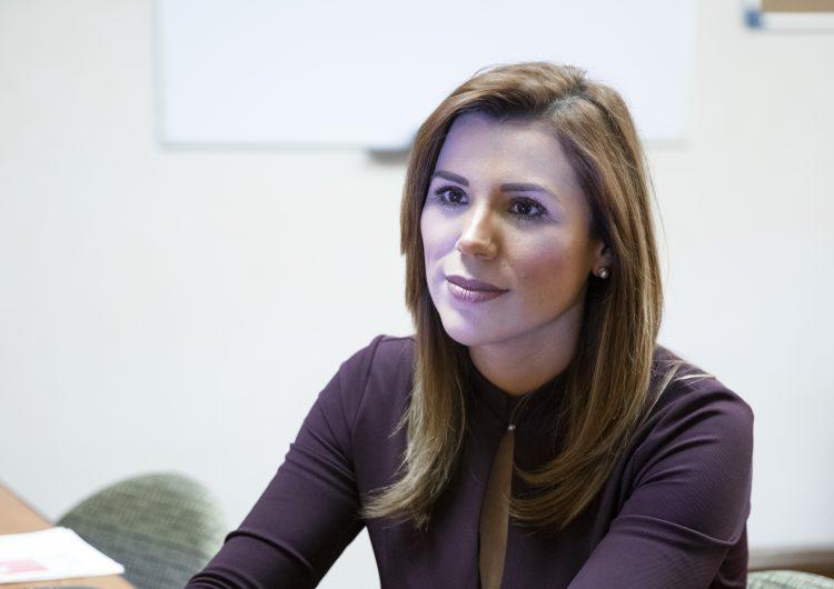 Marina del Pilar, al frente de la policía más corrupta de BC