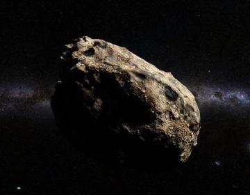 Un asteroide más grande que el edificio Empire State pasará cerca de la Tierra