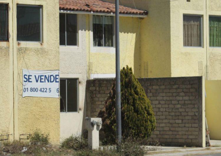 Alertan por fraudes de pseudo inmobiliarias en Puebla
