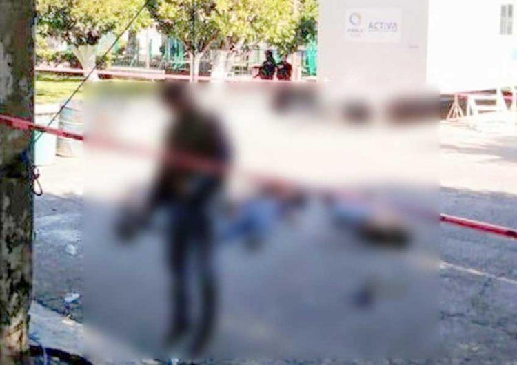 Gobernador de Puebla califica de inadmisible linchamiento