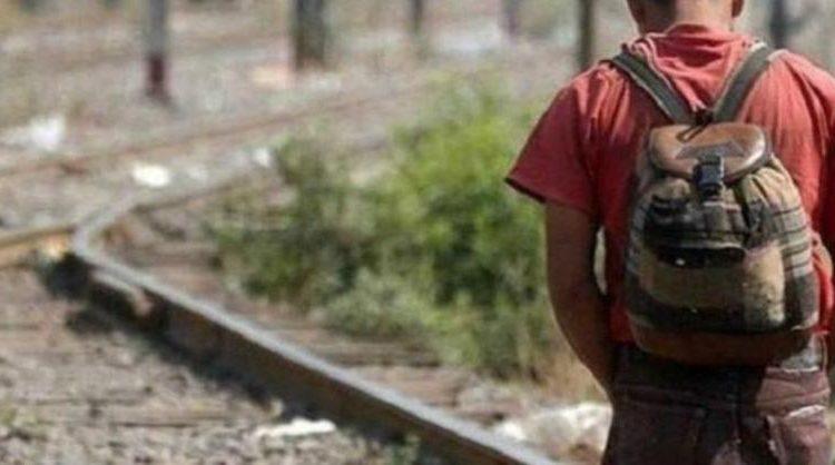 DIF de Coahuila cuidará a la hija del migrante hondureño asesinado a balazos