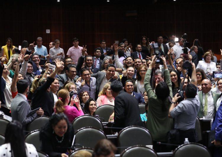 Diputados Federales cuestan a los ciudadanos más de 700 mil pesos… ¡Por hora!
