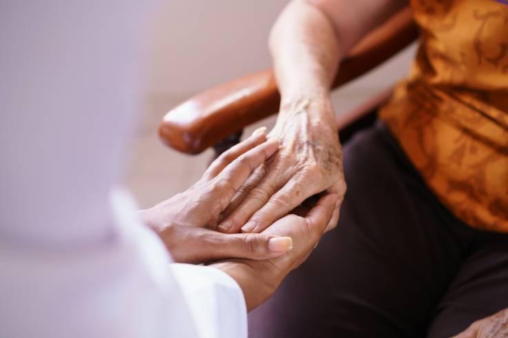 Una prueba de sangre podría detectar indicios de Alzheimer