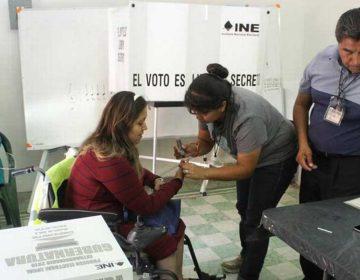 Puebla encabeza quejas contra funcionarios por intromisión en elecciones