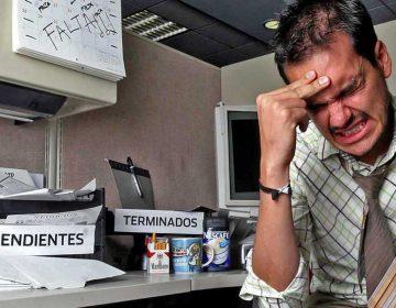 México ocupa el primer lugar en estrés laboral a nivel mundial: Upaep