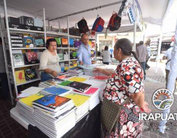 Feria de Regreso a Clases ofrecerá hasta el 35% en útiles escolares