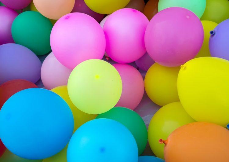 Muere niña de 5 años al ingerir un globo