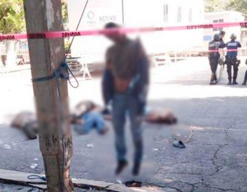 FGE Puebla va por incitadores de linchamiento en Cohuecan