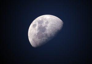 Teatro del Bicentenario festeja los 50 años de la llegada a la luna