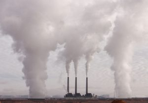 La contaminación del aire acelera el desarrollo de enfisema pulmonar igual que fumar un paquete de cigarros al día