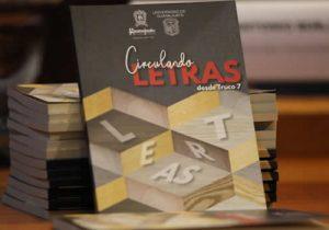 Circulando letras, un libro que surge del ingenio de los jóvenes guanajuatenses