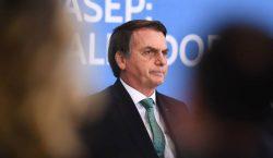 #PrayforAmazonia: Bolsonaro recibe críticas por su inacción tras semanas de…